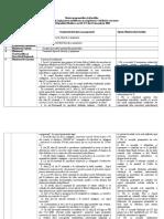Sinteza Propunerilor Şi Obiecţiilor Cod de Executare 07