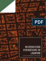 Pg Luciana Ximenis - Reconhecendo Emergencias Ufc