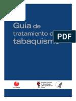 Guia de Tratamiento Del Tabaquismo