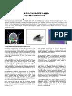 White Paper Meningiomas