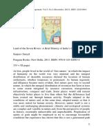 Mafiadoc.com 1 Land of the Seven Rivers a Brief History of Word 59ca6e321723ddc03094e343