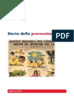 Storia Della Prevenzione