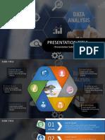 Data Analysis PowerPoint by SageFox 1008
