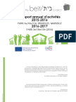 Rapport The Beit Project 2015 2016