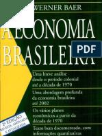 A Economia Brasileira