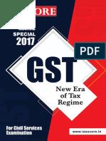 GST Cover