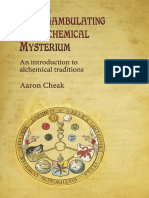 Circumambulating the Alchemical Mysterium - Aaron Cheak