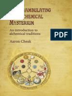 Circumambulating the Alchemical Mysterium - Aaron Cheak
