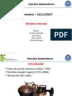 Veiculos Gustavo Sara Silvio Vitoria 20171107