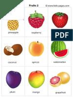 Fruits 2.pdf