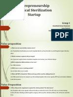 Entrepreneurship PGXPM12 Term8 Startup Group 3