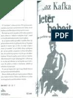 Leter Babait - Kafka