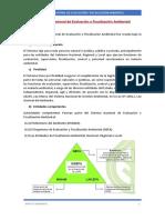 El Sistema Nacional de Evaluación y Fiscalización Ambiental