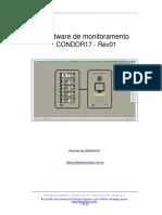 Manual Condor 17 r01