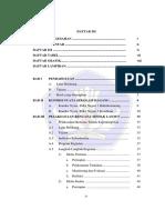 4. Daftar Isi Dan Lampiran
