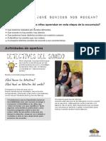 Etapa 1 - Detectives Del Sonido Descargable