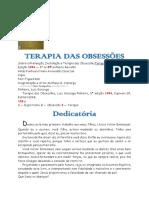 Terapia Das Obsessoes (Luiz Gonzaga Pinheiro)