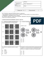 Eval Formativa Unidad 4 Decimales