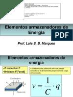 Aula 6 Elementos Armazenadores Energia