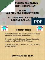 Figuras Geometricas - Xiomara