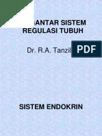 Pengantar Sistem Regulasi Blok 5