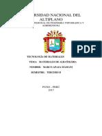 Universidad Nacional Del Altiplano 22222222222