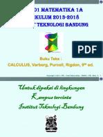 MA1101 Matematika 1A ALL