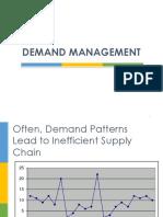 2017 06 Demand Management