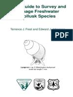 Freshwater Mollusk Field Guide ( PDFdrive.com )
