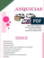 franquiciaspowerpoint-130915171133-phpapp01