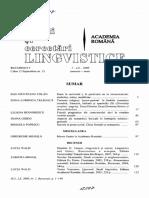 Hoinarescu Functii pragmatice ale conectorului deci