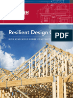 Resilient Design Guide