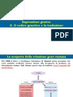 14. Codice genetico e Traduzione. docx.pdf
