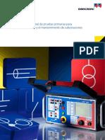 CPC 100 Brochure ESP