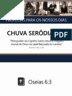 Eventos Finais_Chuva Serôdia