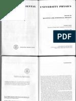 (World Student) (Vol 3) Marcelo Alonso, Edward J. Finn-Fundamental Universit