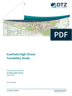 1578 - Appendix a Eastfield High Street Feasibility Report - Final