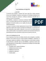 Guía Habilidades S.xxi