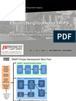 ENTRIPS Evaluation Framework Presentation