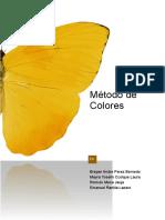 Método de Colores Official