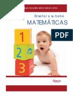 COMO ENSEÑARLE MATEMATICAS A SU BEBE.pdf