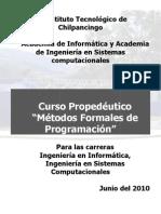 prope_2010_-_programacion