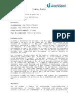 Programa - Sílabo - Producción de Petróleo I