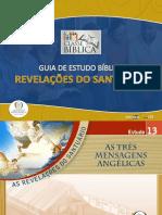 Estudo 13_As Três Mensagens Angélicas