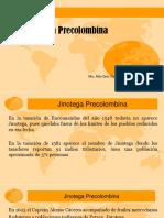 Jinotega Precolombina