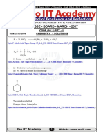 Final CBSE Board Chemistry Official Paper Solutions Code Set-1!25!03-17