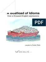 [Lucia Sera] a Boatload of Idioms Over a Thousand(BookFi)