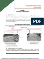 2-Informe de Avance (Peaje Ivirgarzama)