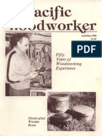 Popular Woodworking - 006 -1982