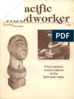 Popular Woodworking - 004 -1981